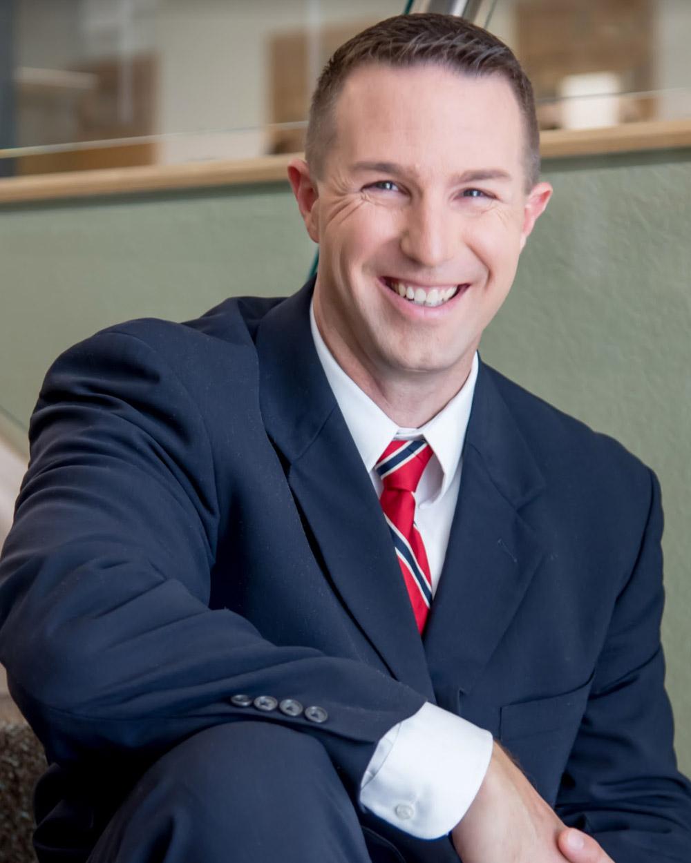 Curtis Jetton Niceville Florida Real Estate Agent