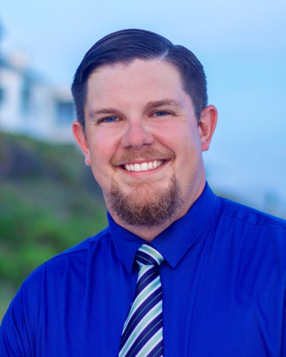 Jeff Hinkel Niceville Florida Real Estate Agent