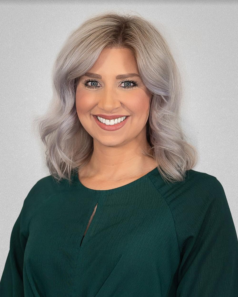 Jenna Ewing Transaction Coordinator SoundChoice Real Estate